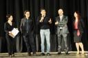 Rassegna nazionale di Teatro Scuola PulciNellaMente